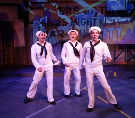 Phil Zach John 3 sailors1 2