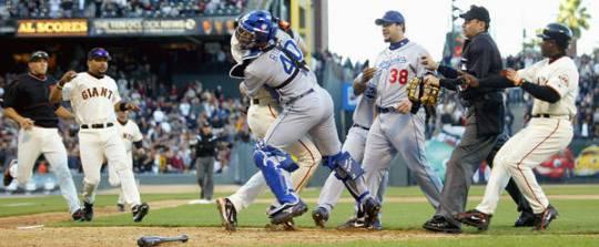 DodgersGiants 2