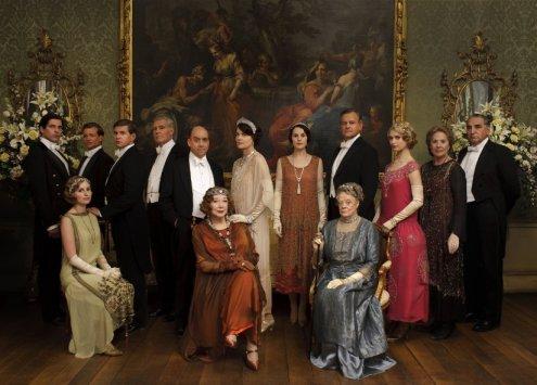 Downton season 4 finale