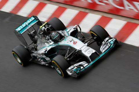 Nico-Rosberg-Mercedes-F1-Monaco-GP-Thursday-Practice-Session1