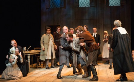 Crucible, Soulpepper