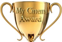 CinemaAward(Half) 2014