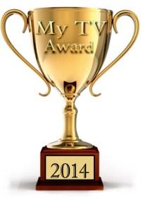 TV Award 2014