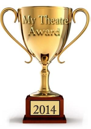 Theatre Award 2014