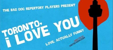 Toronto,+I+love+you+banner 2