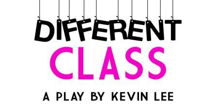 different class