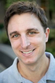 Matt Arnold Headshot