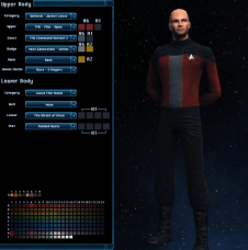 Casual Picard is best Picard