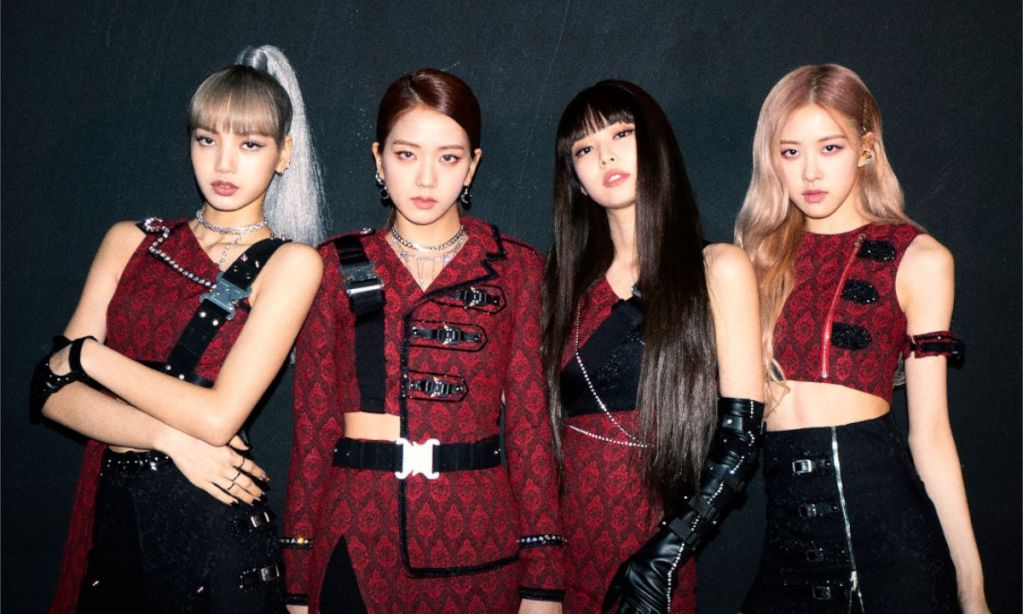 TOP DIEZ – Especial BlackPink