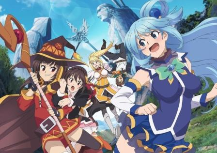 KonoSuba-Legend-of-Crimson
