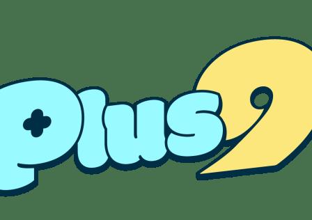 Plus9-Logo