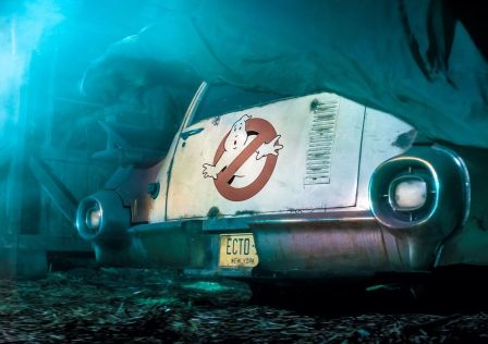 Ghostbusters–Afterlife