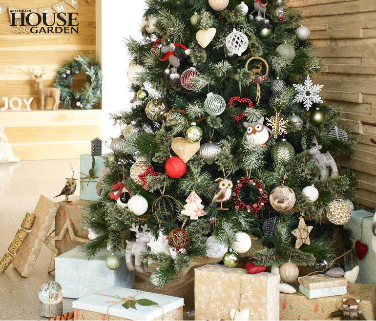 Myer Christmas Decorations Online