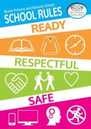 School_Rules