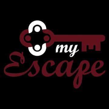 My Escape Logo