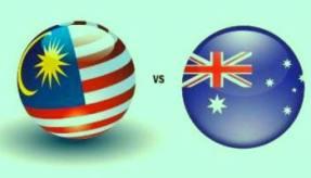 malaysia vs australia culture