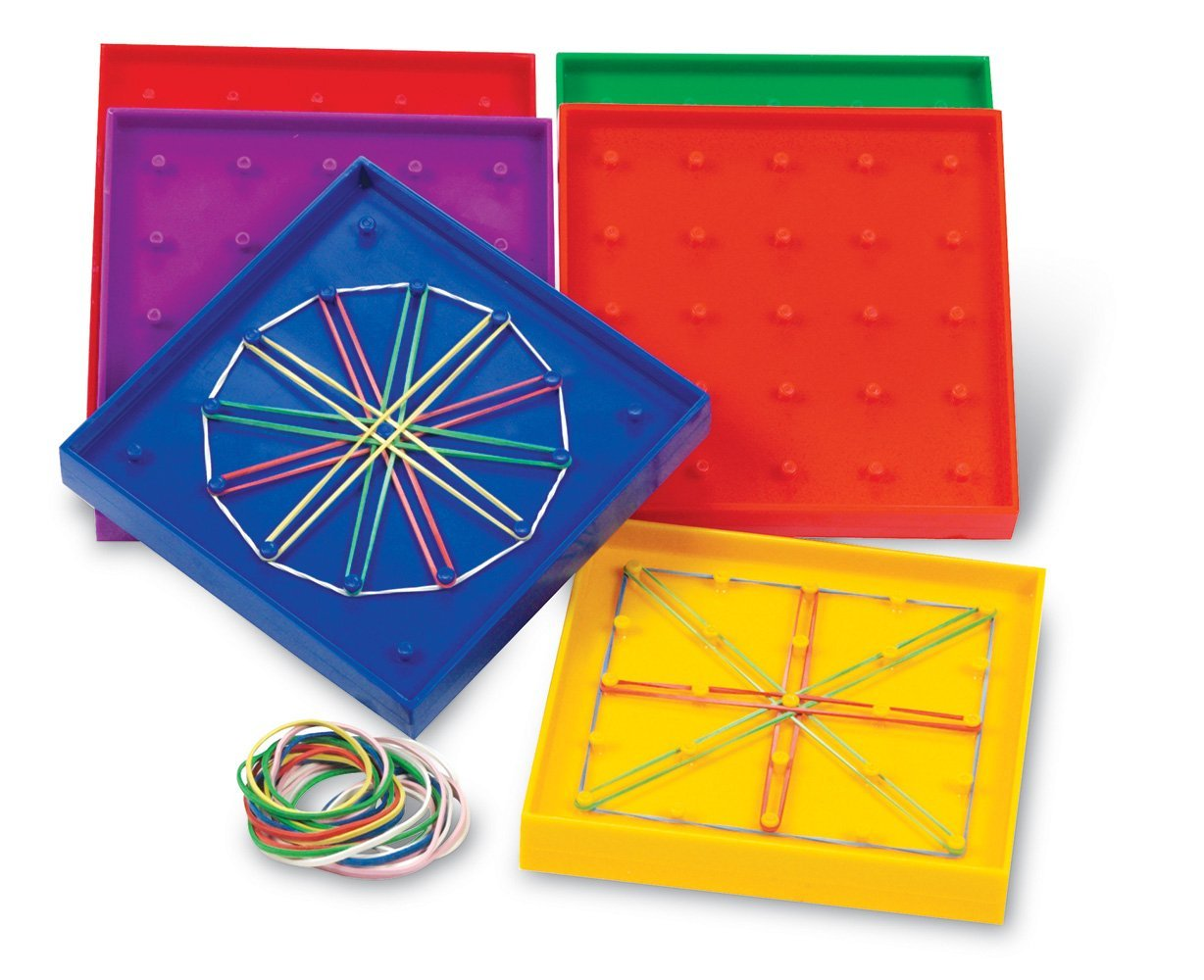 2d Shapes Lesson Ideas For Grade 3