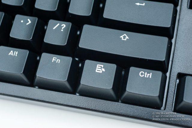 Ducky Zero DK2108 Mechanical Keyboard Review 20