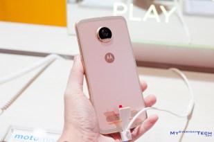 Motorola Moto Z2 Play Launch - 19