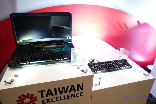 Taiwan Excellence Pavilion Press Con - 01