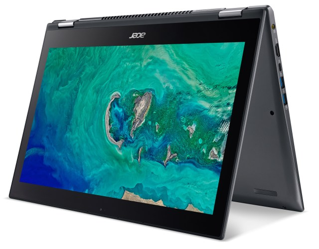 Acer Spin 5 15