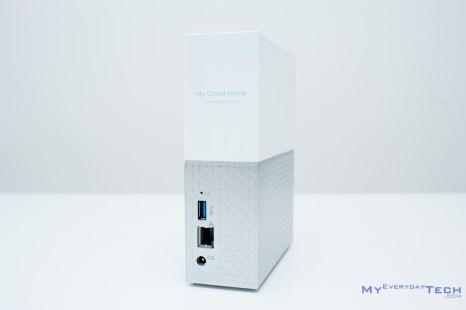 Review - Western Digital My Cloud Home: Personal Cloud Made Easy