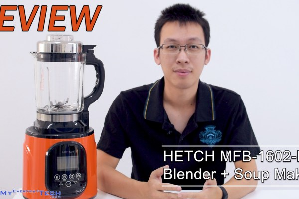 HETCH MFB-1602-HC Review