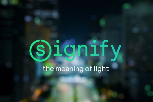 Philips Lighting Signify