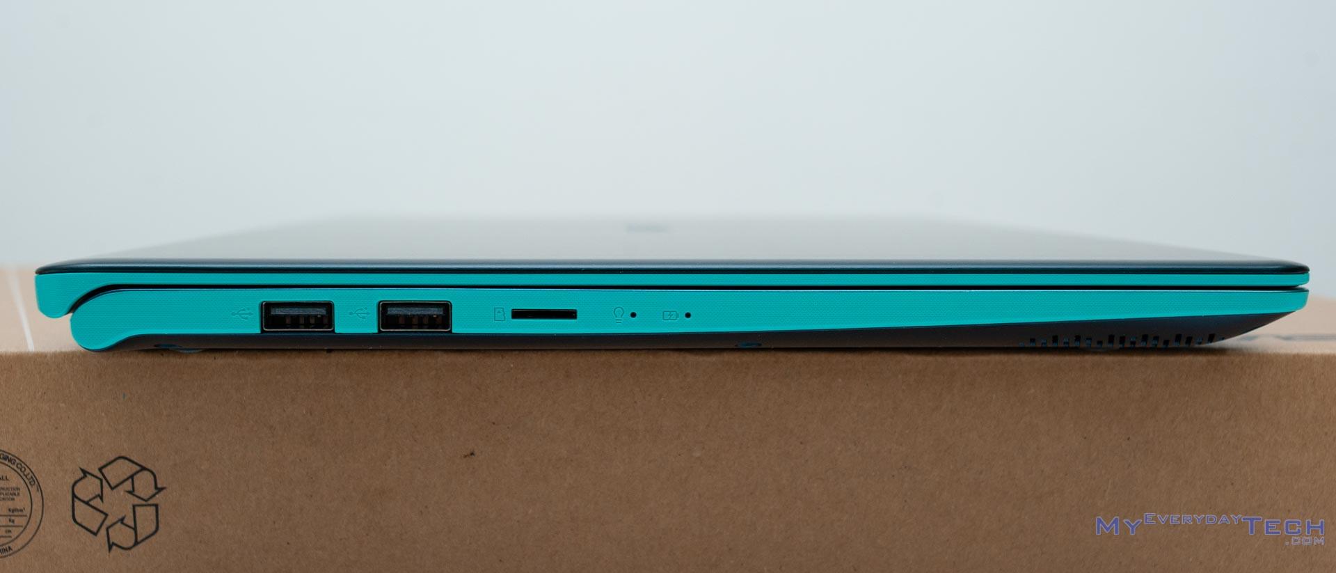 ASUS VivoBook S15 S530U (i5, 256GB)