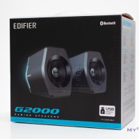 Edifier G2000