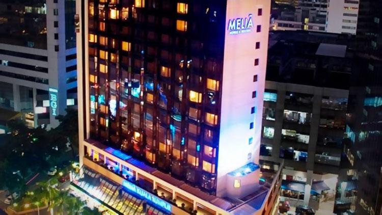 Melia Kuala Lumpur Bukit Bintang Hotels