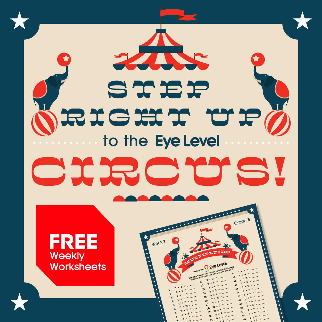 Eye Level Circus