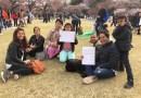 Tell me, Japanese people! 〜日本人に聞きたいこと〜
