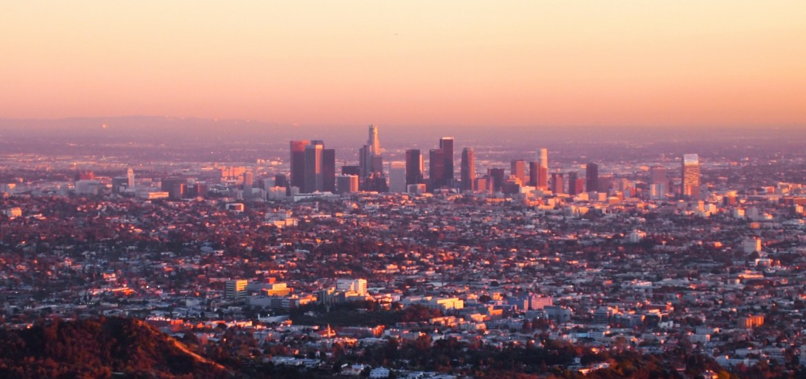 In this three part guide to L.A. I'll show you how to spend three days in the city like a California native.