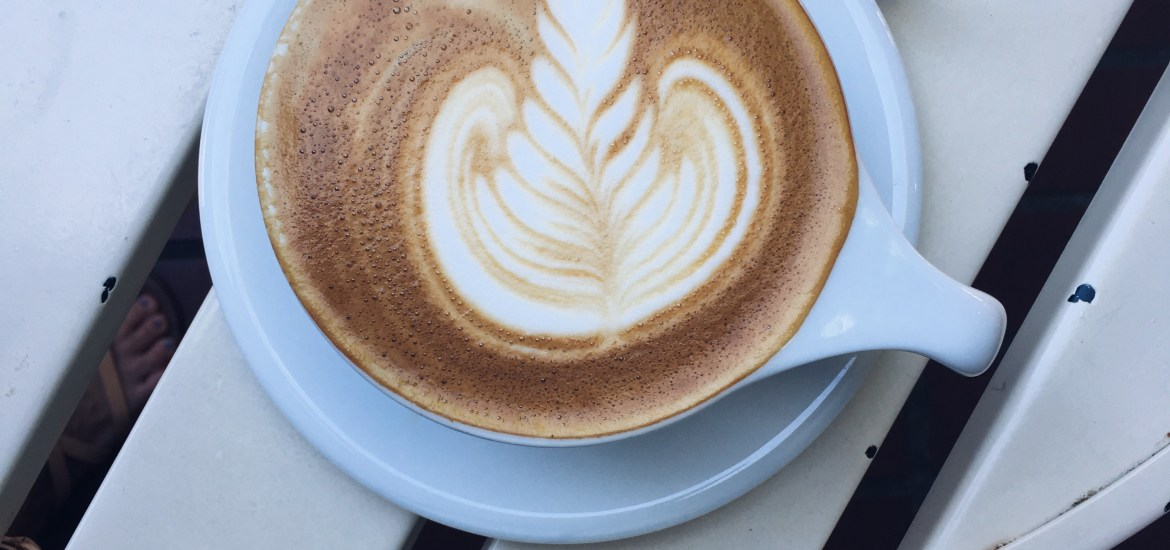 5 Fun Tips On How to Plan the Ultimate Coffee Crawl #coffee