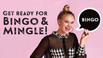 bingo and mingle