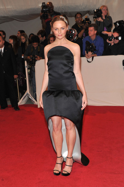 Alexander+McQueen+Savage+Beauty+Costume+Institute+yMhKcakgUsBl Met Ball 2011: worst dressed