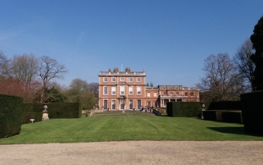 Newby Hall,  North Yorkshire