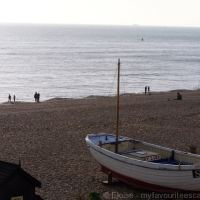 How To Mix Beach & Fun In The UK? I Recommend Brighton!