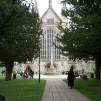 The Charming Winchester Was Once The Capital of England