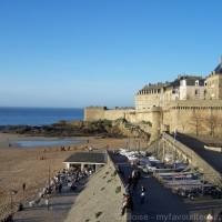 Saint-Malo, France: Points of Interest & Tips to Visit the Medieval Port