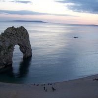 The Stunning English Jurassic Coast Has Just Become More Beautiful!