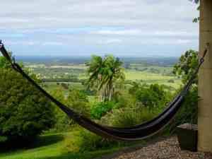 Romantic and Peaceful Banana Farm Stay near Byron Bay