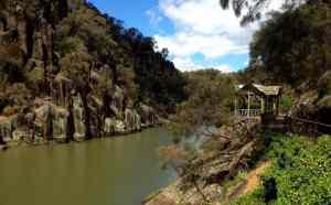 Tasmania D5-1 Launceston Cataract Gorge