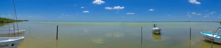 Visit Sian Kaan Tulum Mexico Cancun