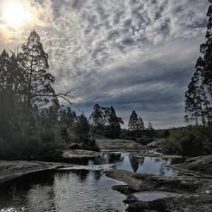 Girraween - Top of Underground Creek