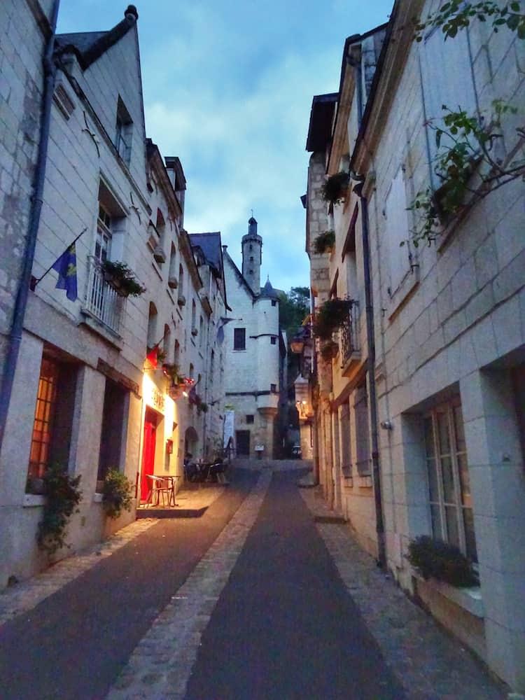 Loire Valley - Chinon