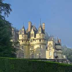 Loire Valley - Usse - Sleeping Beauty