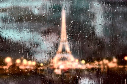 Rainy Day In Paris: The 50 Best Things To Do To Beat The Weather