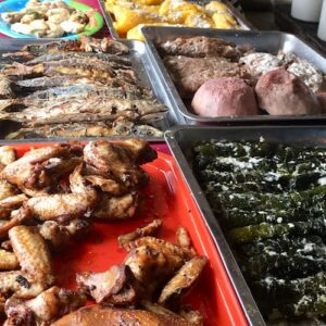 Best things to do in vanuatu - try local food